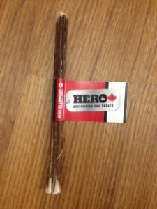 Hero Brand Beef Pizzle
