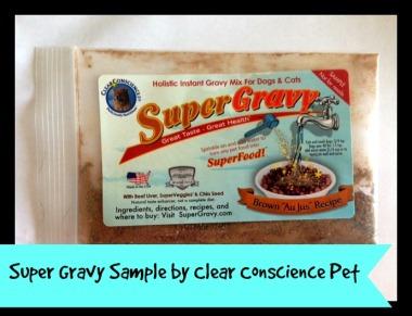 Super Gravy