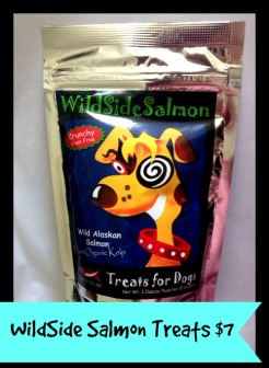 WildSide Salmon