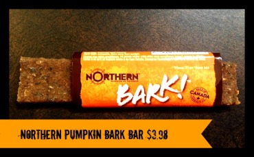 Northern Bark Bar