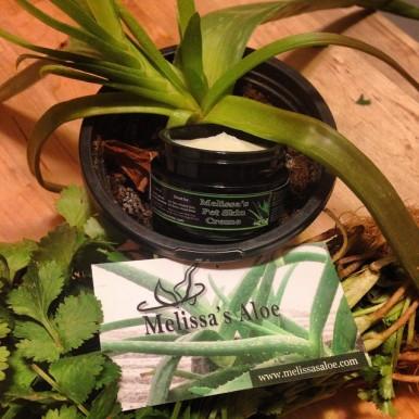 Melissas Aloe