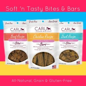 Soft n Tasty treats, Caru