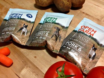 Open Farm Pet Food, Dog Food, Organic, Dog Blog, Grain Free, Sustainable Food