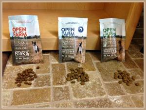 Open Farm Pet Food, Dog Food, Organic Dog Food, Sustainable Pet, Dog Blog, Give a dog a bone blog