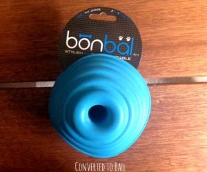 Bonbal, Pet projekt