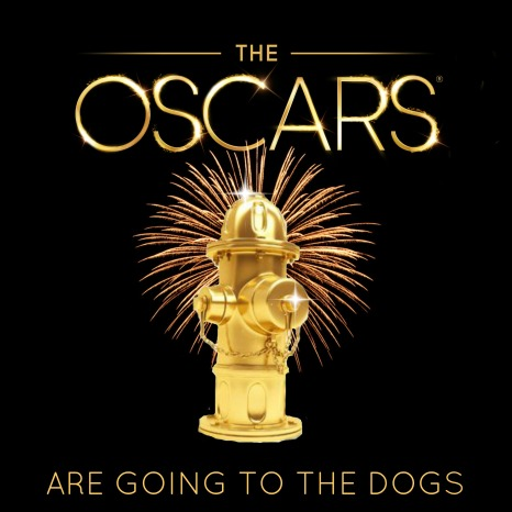 Oscars 2015, Halo Pet Treats, Dogs