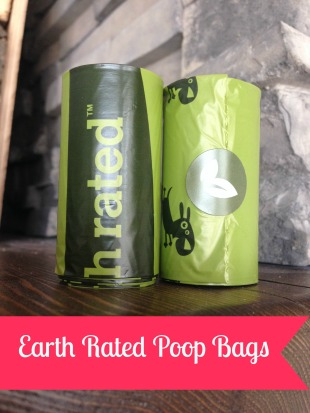 Earth Rated Poop Bags, Earth Rated,