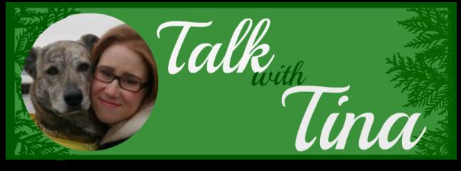 Talk with Tina header
