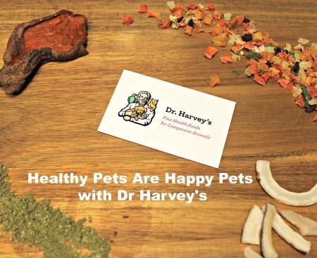 Dr. Harveys Review