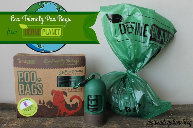 Define Planet, Biodegradable Dog Poo* bags, Poop bags, Dog Poo, Waste, Recycle, Eco friendly, pet supplies,