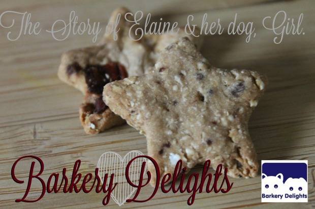 Barkery Delights, Homemade Dog Treats, Barkery